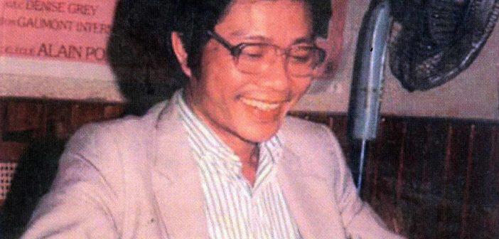 Nhà văn Vũ Kim Dũng