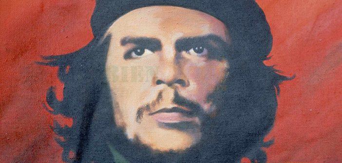 Che Guevara - Chân dung bất tử - BienThuy.Com