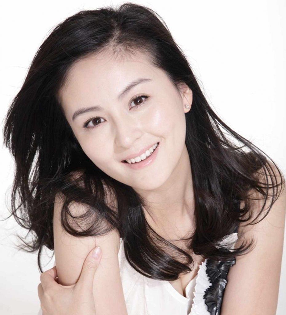 Đới Kiều Thiên - diễn viên chính phim Thiên Hạ Thái Bình