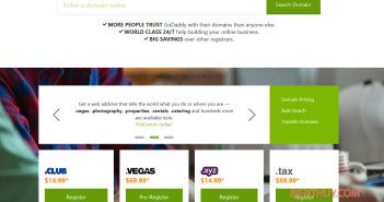 Godaddy-domains-review