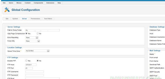 Fix lỗi dispatcher.php và event.php trên PHP 5.3 and higher