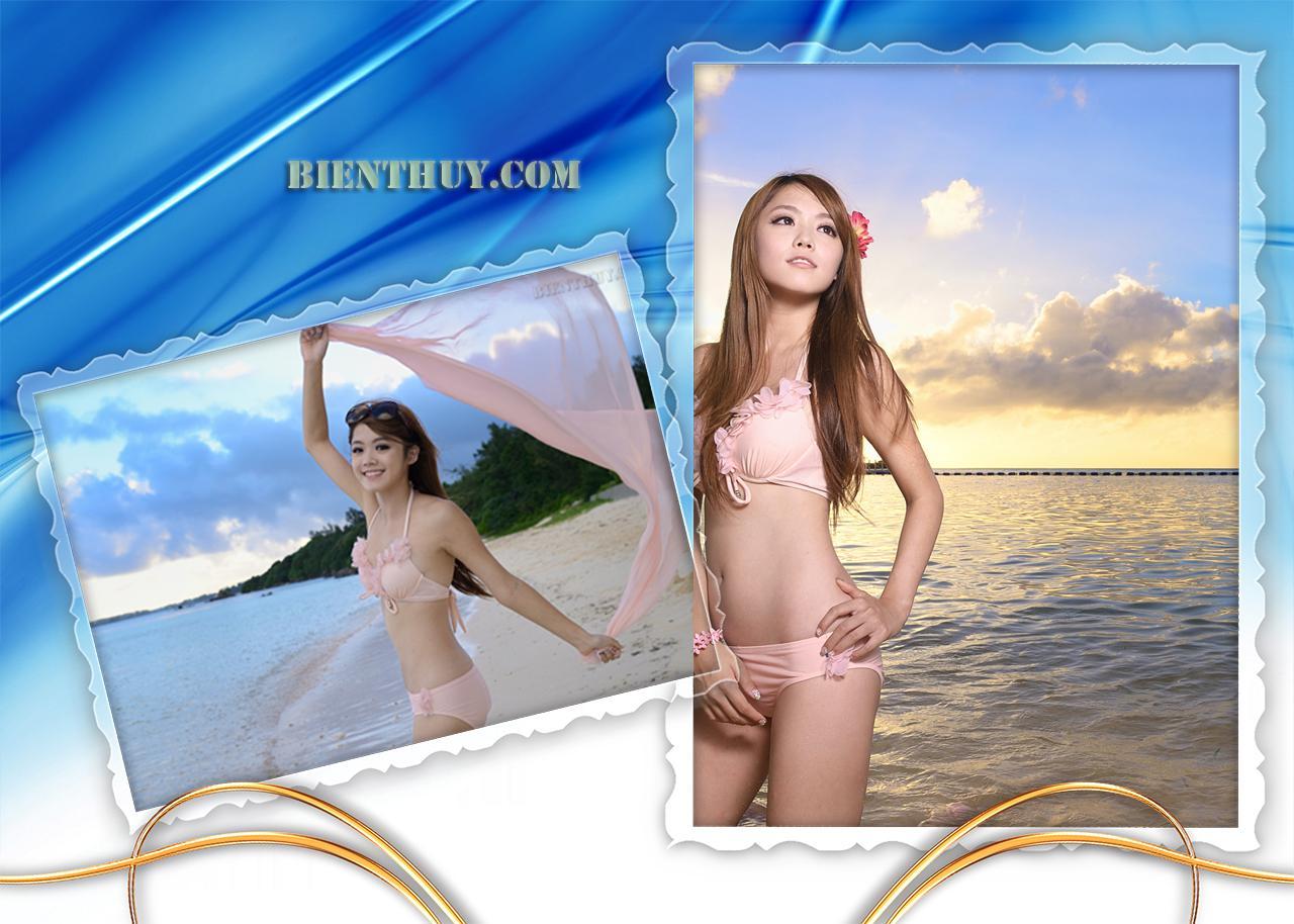 Bộ sưu tập Bikini