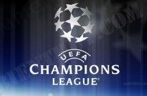 Kết quả bốc thăm chia bảng cúp C1/Champion League 2015-2016