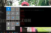 How to Fix Windows 10 Start Menu not work