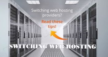 Switch Hosts Without any Downtime: How to move your site to new host?