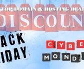 Tổng hợp khuyến mại Black Friday & Cyber Monday 2016