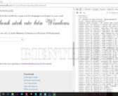 Cách download Windows XP, Windows 7, 8.1 trực tiếp từ Microsoft